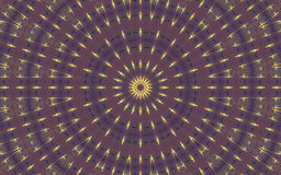 Abstract Circular Fireworks Texture Background Royalty Free Stock Photo