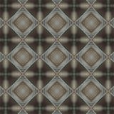 Abstract circular patterns Stock Photography