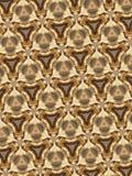 Abstract circular patterns Royalty Free Stock Photo
