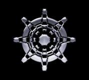 Abstract CirkelOntwerp Vector Illustratie