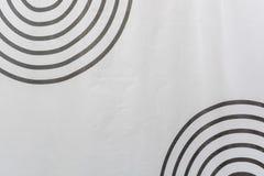 Abstract CirkelPatroon Royalty-vrije Stock Afbeeldingen