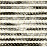 Abstract cirkels en strepen naadloos patroon Stock Fotografie