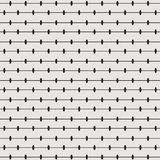 Abstract of classic crystal black pattern. Illustration vector eps10 Vector Illustration