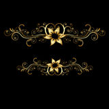Abstract classical  background Royalty Free Stock Image