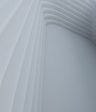 Abstract clean minimal style abstract background Royalty Free Stock Image