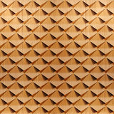 Abstract clippings stacked for seamless background. Veneer alder Stock Photo