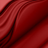Abstract cloth Stock Photography