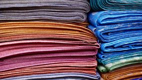 Abstract, Cloth, Colors royalty free stock images