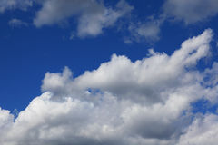Abstract cloud background Royalty Free Stock Photo