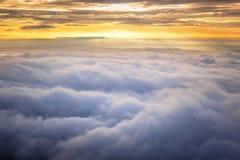 Abstract cloud Stock Photos