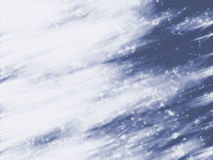 Abstract cloudy background Royalty Free Stock Photo