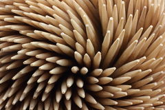 Abstract Coctail Sticks Royalty Free Stock Photography
