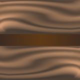 Abstract coffee background Royalty Free Stock Image