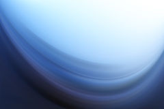 Abstract cold gray blue background with motion blur Stock Photos