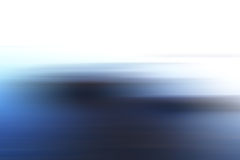 Abstract cold gray blue background with motion blur. Motion Royalty Free Stock Image