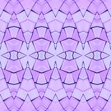 abstract collage design from an image of marble pieces in purple colors, background and texture vector illustration