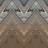abstract collage design of an image of wood strips in brown colors, background and texture stock photography