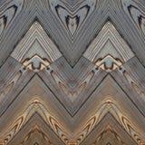 abstract collageontwerp van een beeld van houten stroken in bruine kleuren, achtergrond en textuur stock foto's