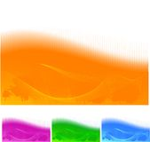 Abstract color Stock Image
