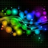 Abstract color Stock Photos