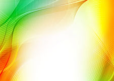 Abstract color background Stock Image