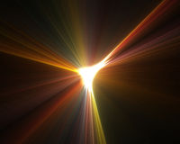 Abstract color background Royalty Free Stock Photo