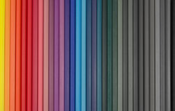 Abstract color background, assorted colors fading out Stock Image