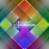 Abstract Color Background Design. Vector Elements. Creative Isolated Wallpaper Illustration. EPS10 Stock Photo