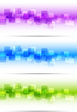 Abstract color background. The illustration contains the image of Abstract background stock illustration