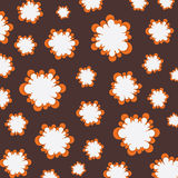 Abstract color background. Abstract color patch background Royalty Free Stock Photos