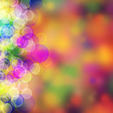Abstract color backgrounds Royalty Free Stock Photo