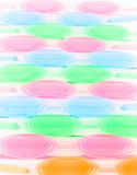 Abstract color blur background. Abstract color pattern background,plastic stock photography