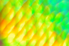Abstract color blurred background Stock Photography