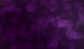 Bokeh. Abstract color bokeh blur background Stock Images