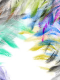 Abstract color Stock Photo