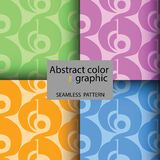 Abstract Color Graphic Stock Images