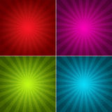 Abstract color  grunge background Stock Photos