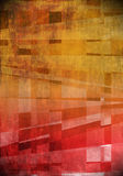 Abstract color grunge composition Royalty Free Stock Photos