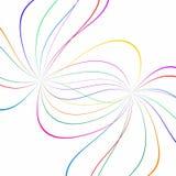 abstract color lines ελεύθερη απεικόνιση δικαιώματος