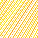 Abstract color lines. On a white background Stock Photos