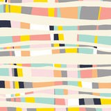 Abstract color pattern Stock Image