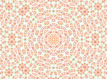 Abstract color pattern Royalty Free Stock Images