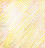 Abstract color pencil background Royalty Free Stock Photography