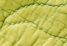Abstract color pld blanket texture. Royalty Free Stock Images