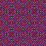 Abstract color seamless pattern stock image
