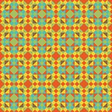 Abstract color seamless pattern royalty free stock photos