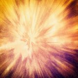 Abstract color shiny dynamic background Stock Photos