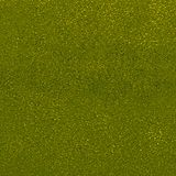Abstract color spots on green background. Sand textured rough surface. Good for grungy looks, background, textures, artwork. royalty free stock photo