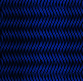 Abstract color stripes. 3D colorful texture. Abstract blue stripes. 3D colorful texture. Blue colors netting Stock Photo