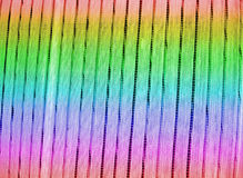 Abstract color textile closeup,cloth background, Royalty Free Stock Photos